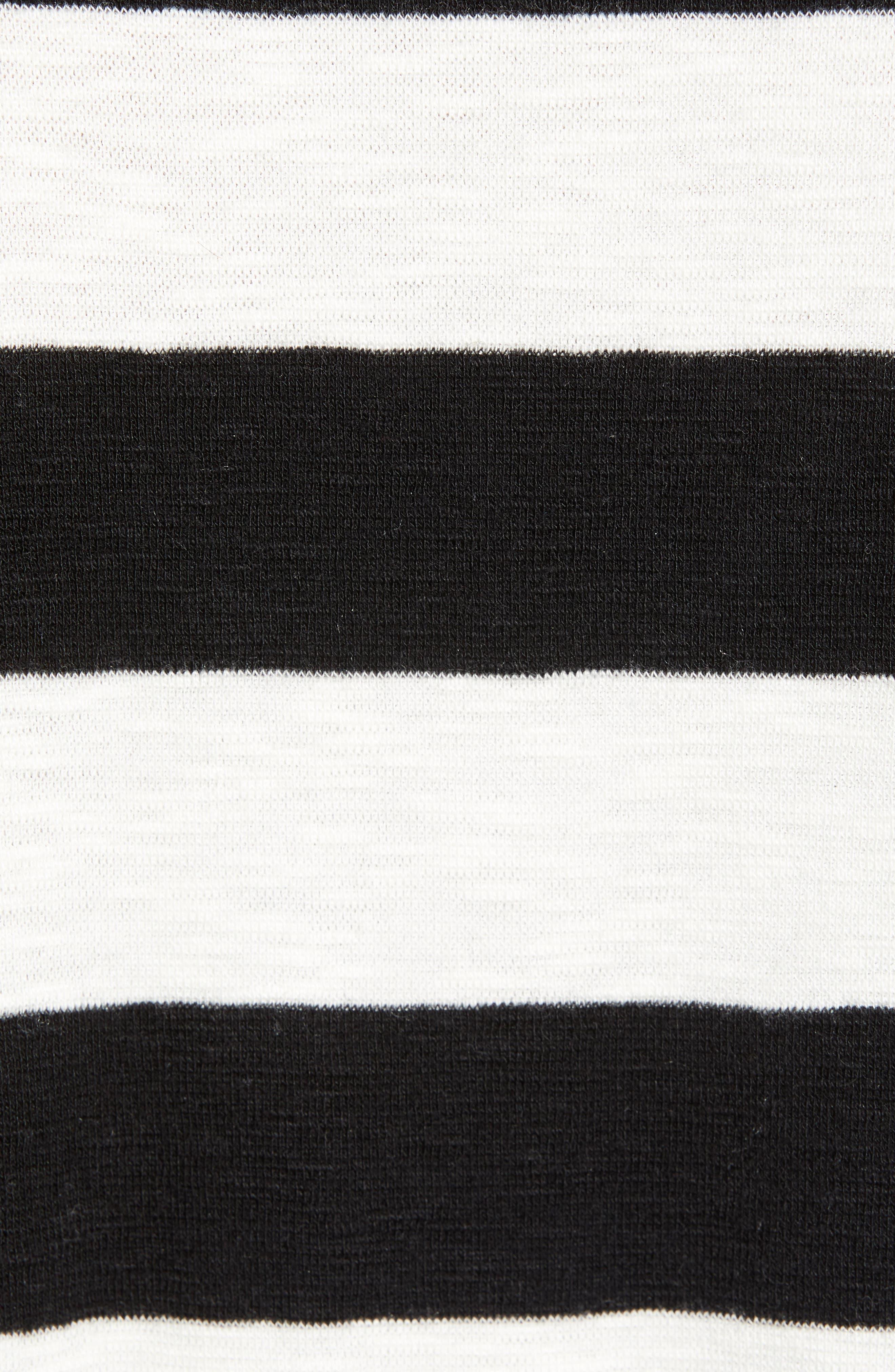 ,                             Slub Knit Dress,                             Alternate thumbnail 16, color,                             002