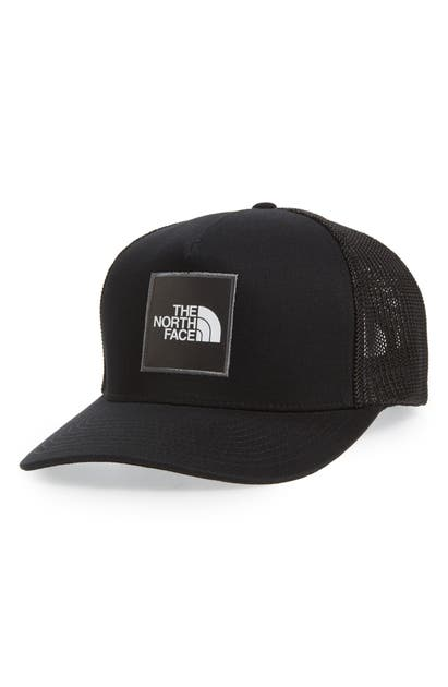 The North Face Caps KEEP IT STRUCTURED TRUCKER HAT