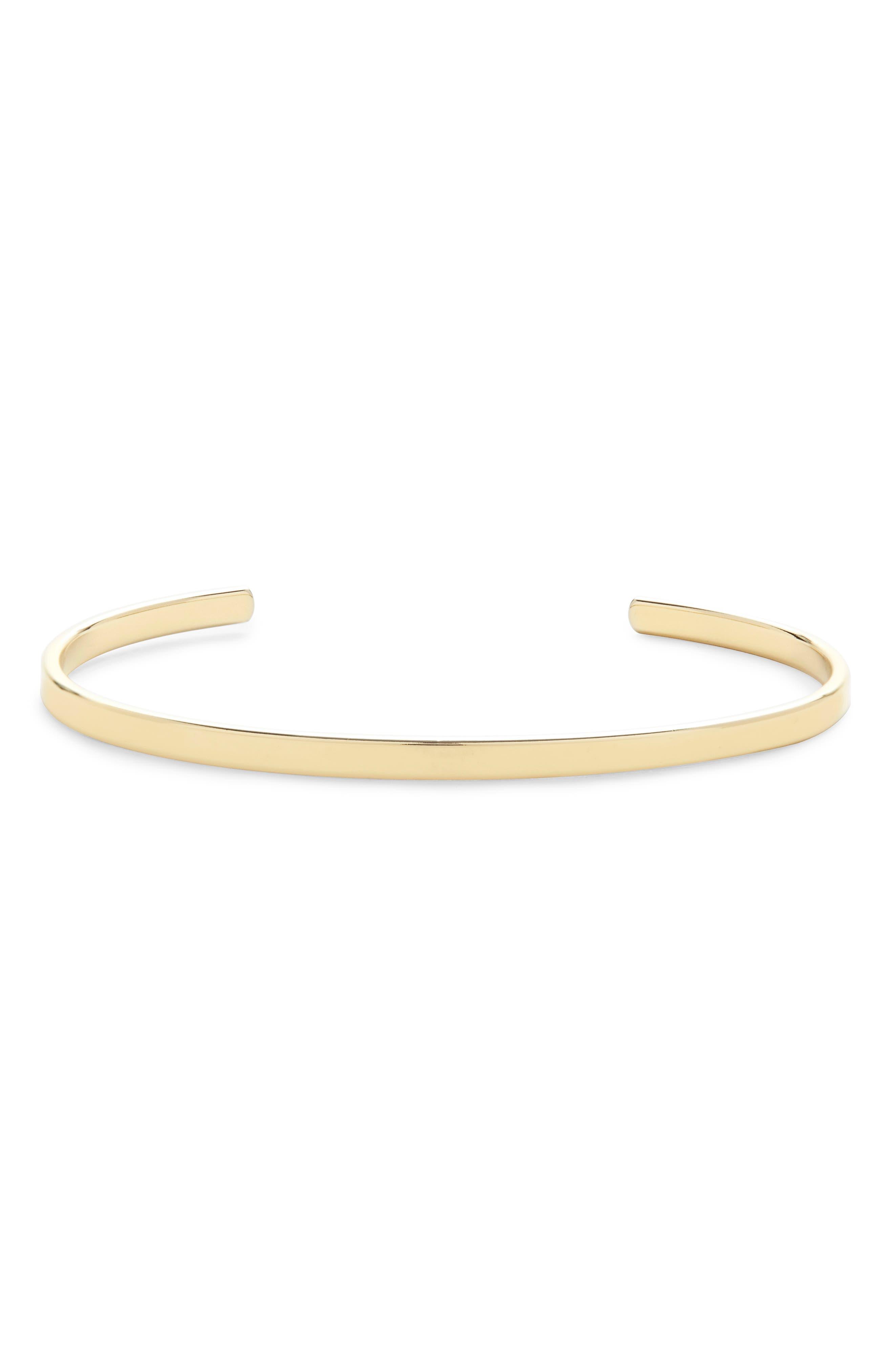 Lexi Cuff Bracelet