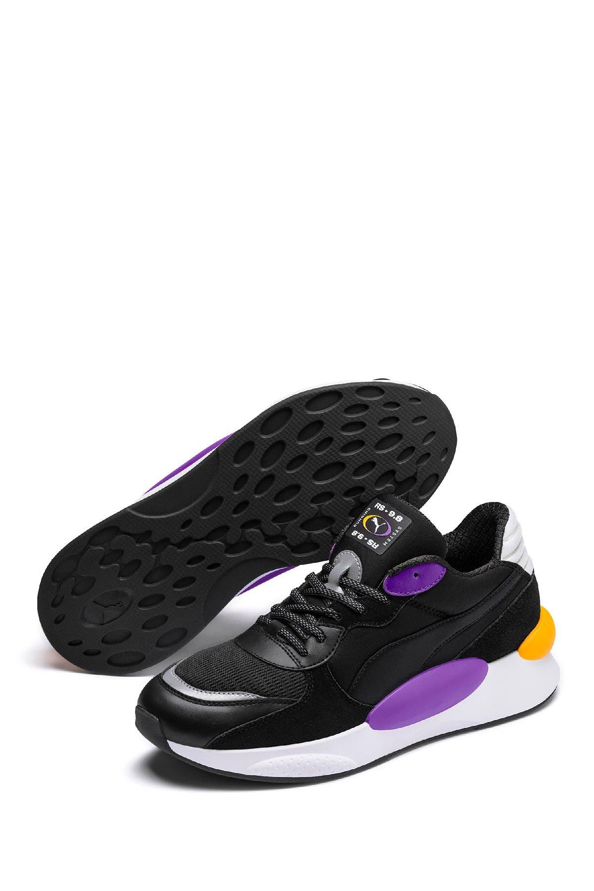 PUMA   RS 9.8 Gravity Sneaker