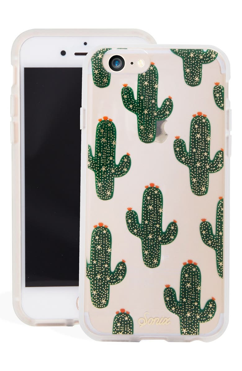 SONIX Saguaro iPhone 6/6s/7/8 Case, Main, color, 300