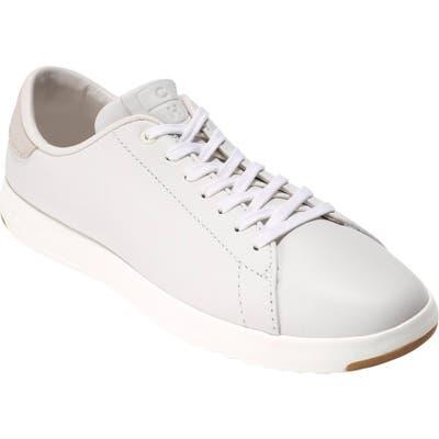 Cole Haan Grandpro Tennis Shoe, White