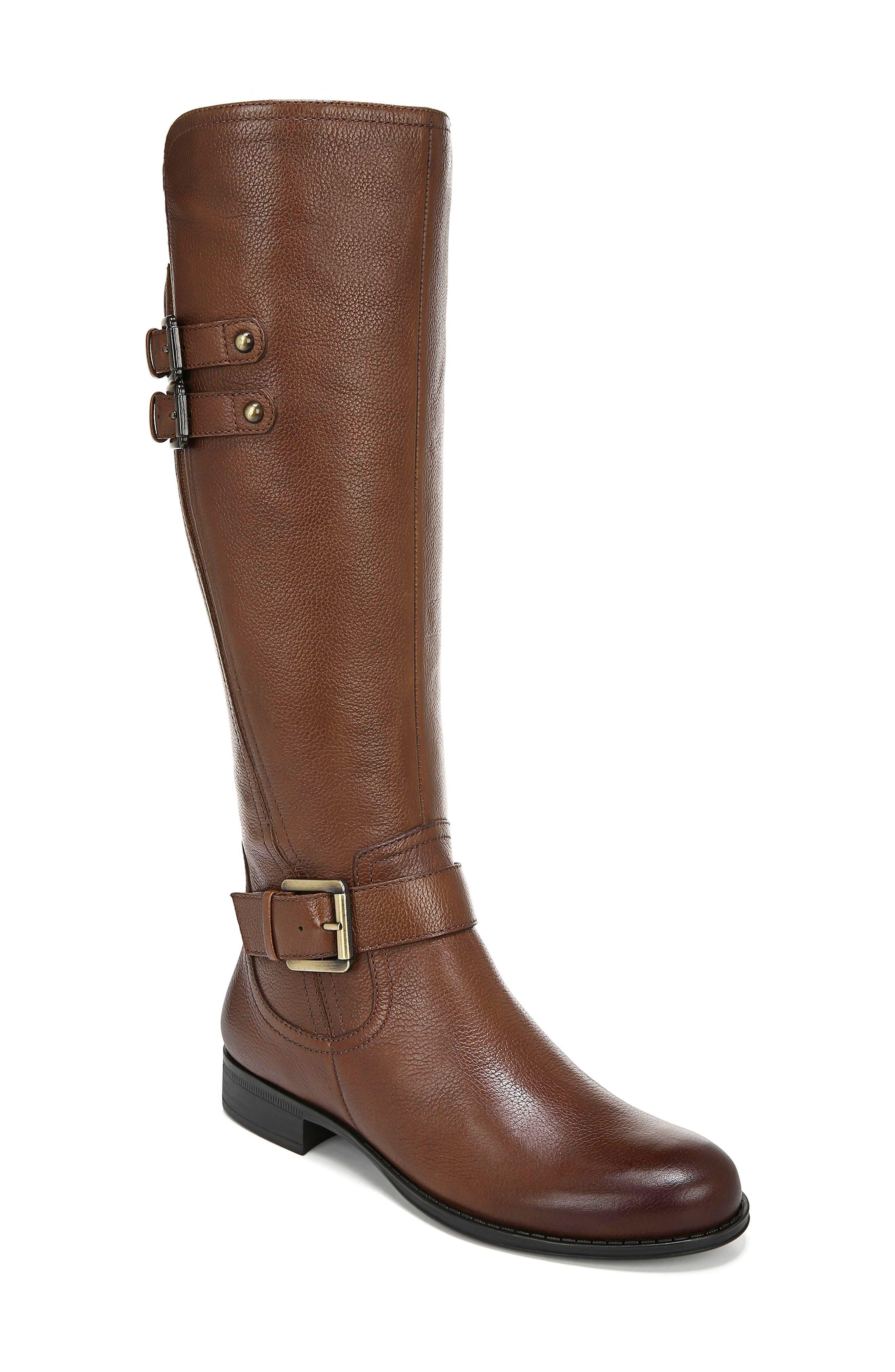 Naturalizer | Jessie Wide Calf Boot