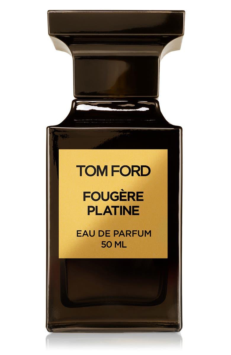 TOM FORD Fougère Platine Eau de Parfum, Main, color, NO COLOR