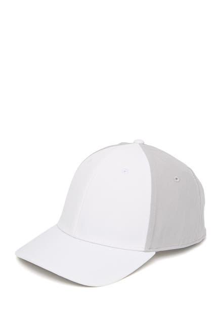 Image of Adidas Golf Golf Heathered Tour Hat Crestable