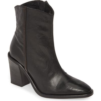 Free People Barclay Bootie, Black