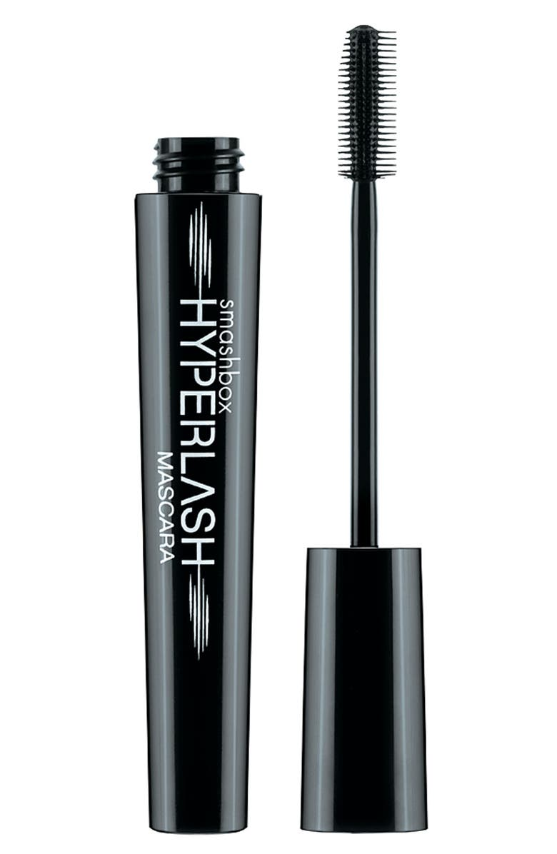SMASHBOX Hyperlash Mascara, Main, color, 001