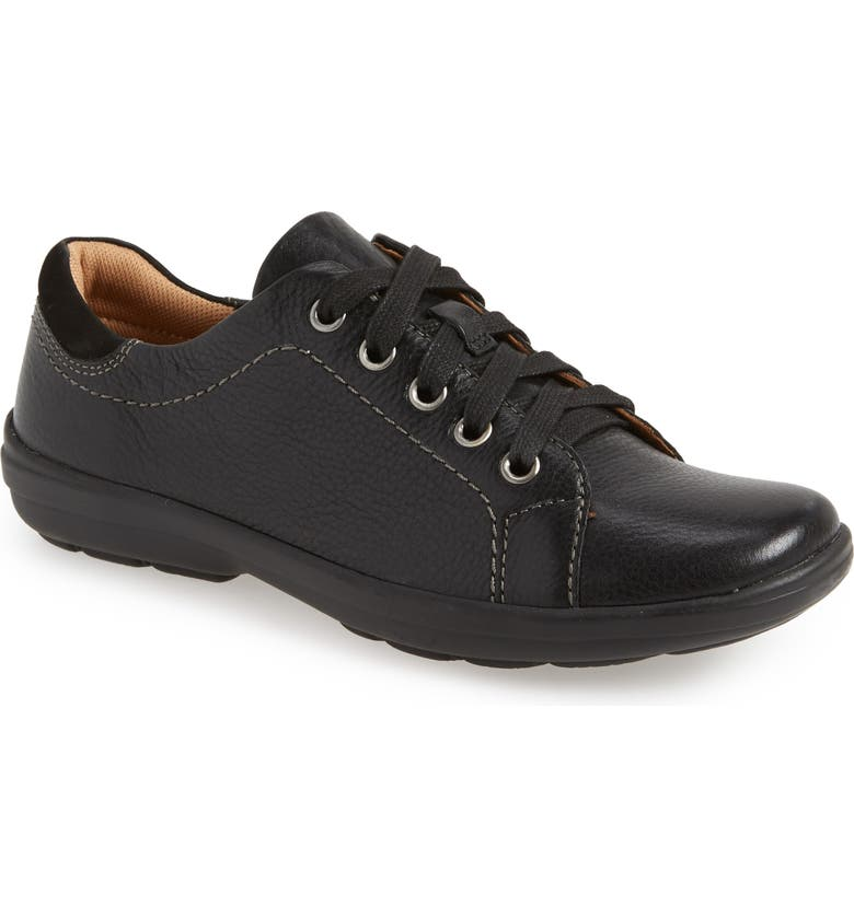 COMFORTIVA Reston Sneaker, Main, color, 001