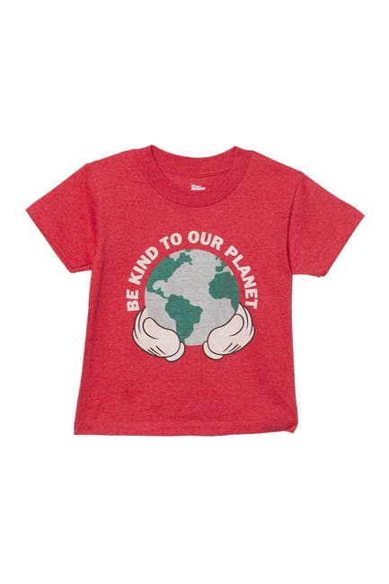 Image of JEM Be Kind To Our Planet T-Shirt