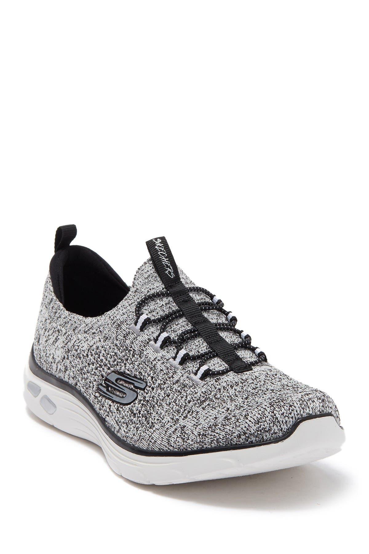 Skechers | Empire D'Lux Knit Sneaker