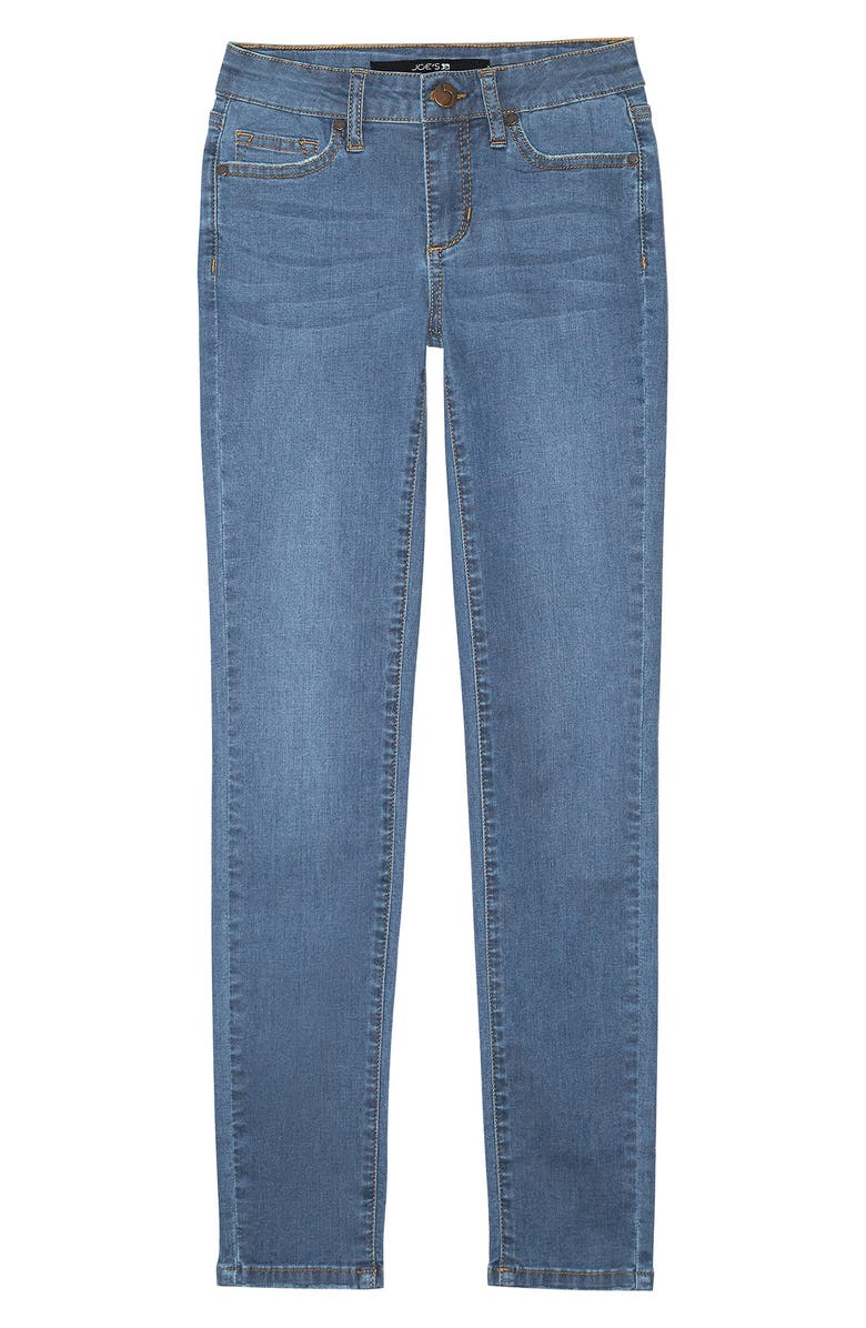JOE'S Kids' The Jegging Mid Rise Jeans, Main, color, DAYDREAM WASH