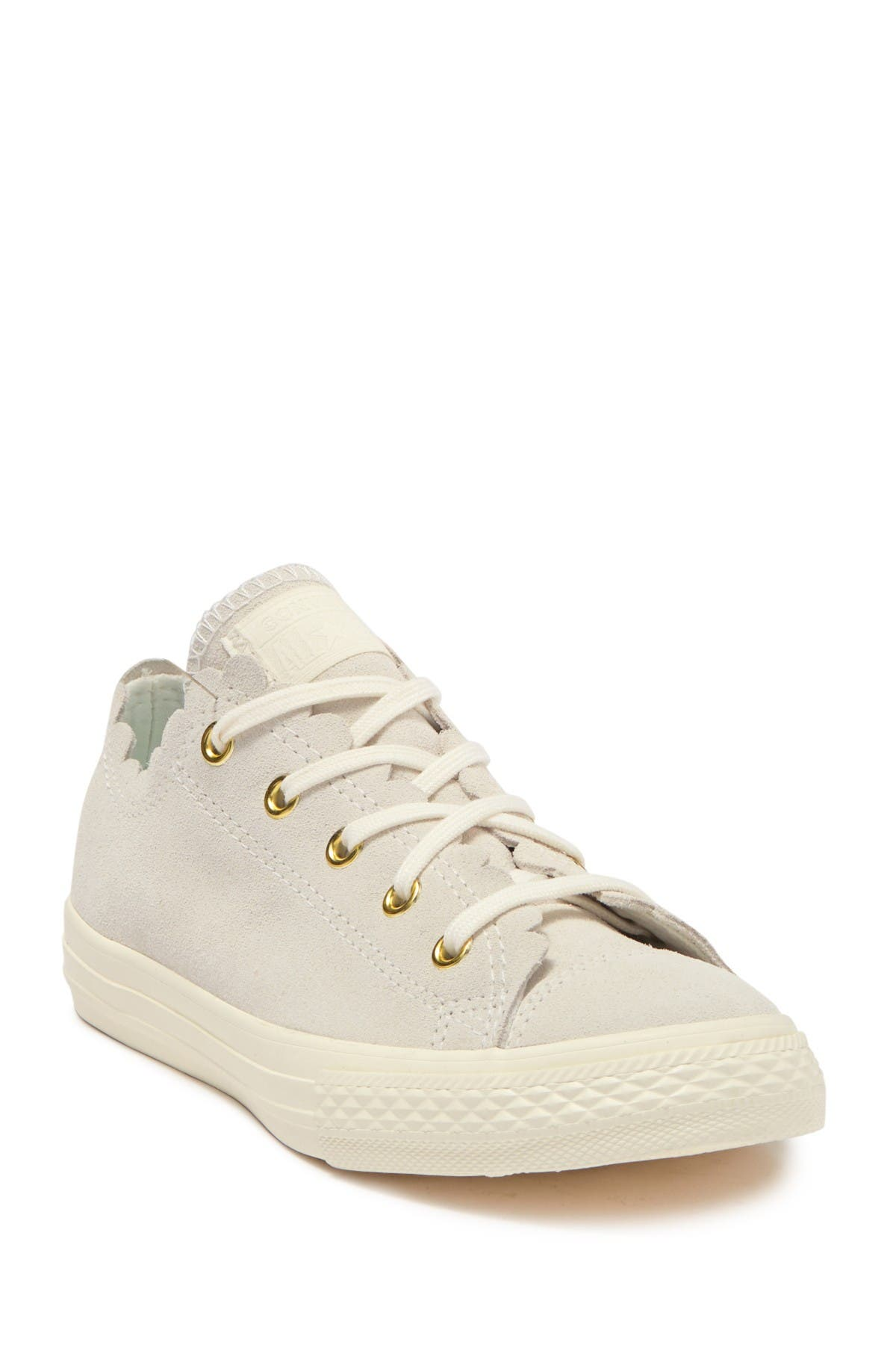 Image of Converse Frilly Thrills Sneaker