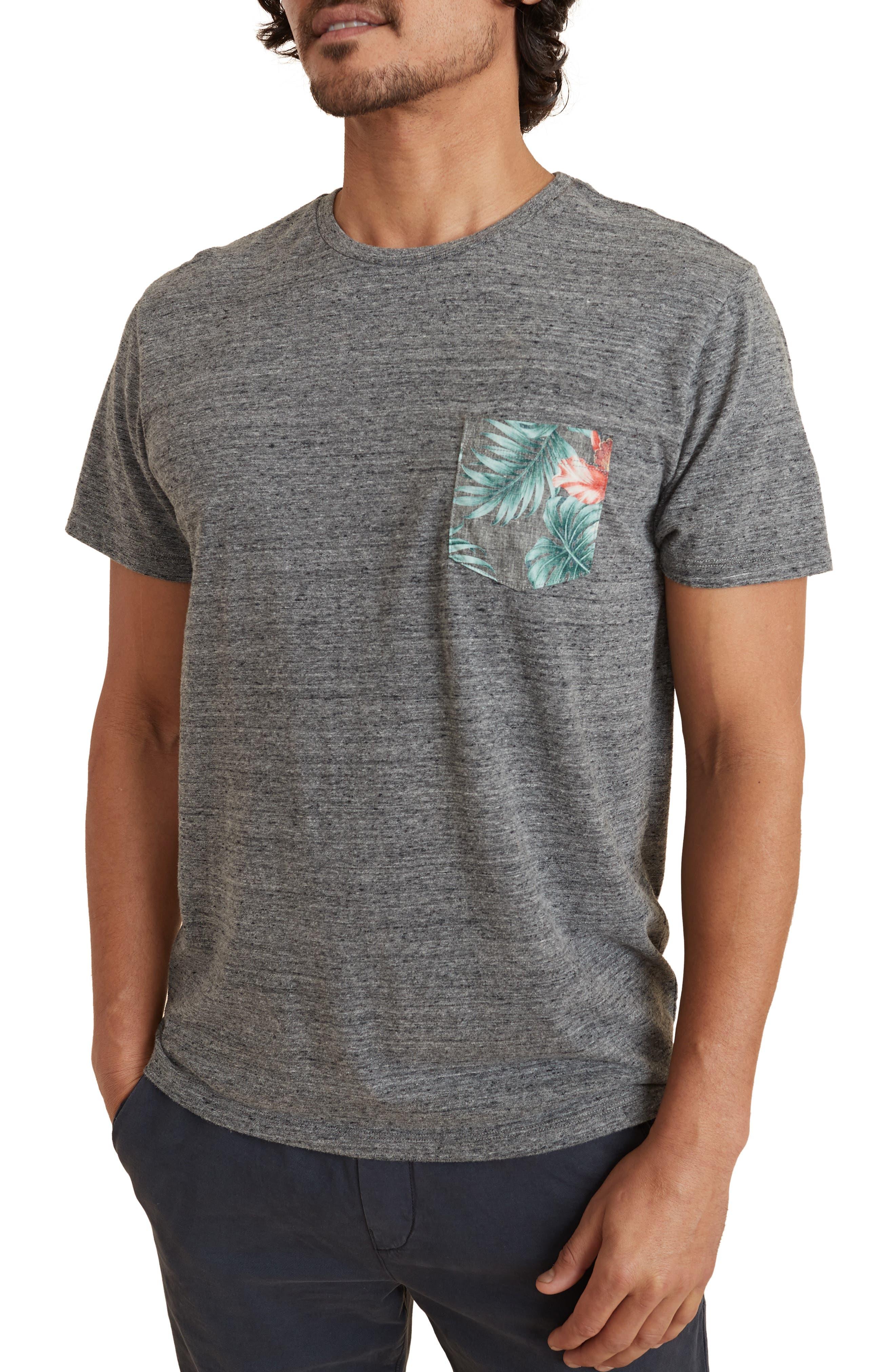 Neppy Pocket T-Shirt