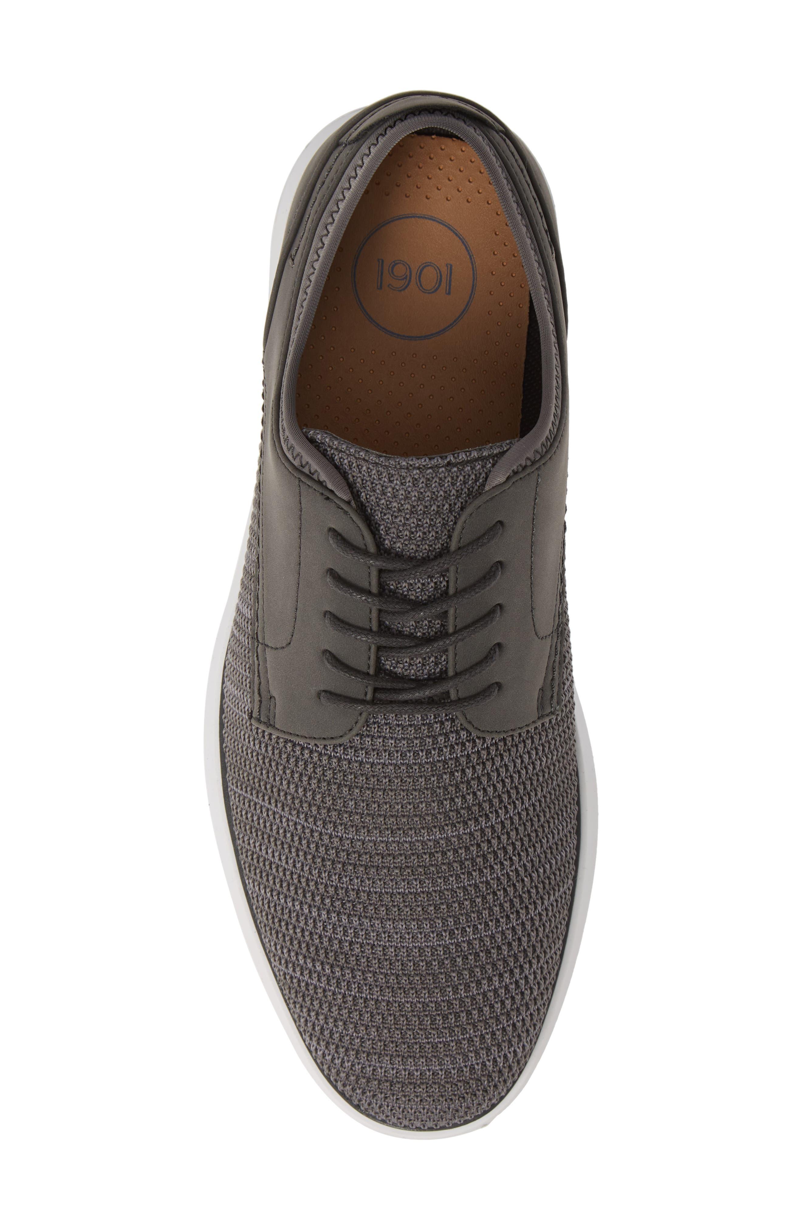 ,                             Troy Sneaker,                             Alternate thumbnail 5, color,                             GREY