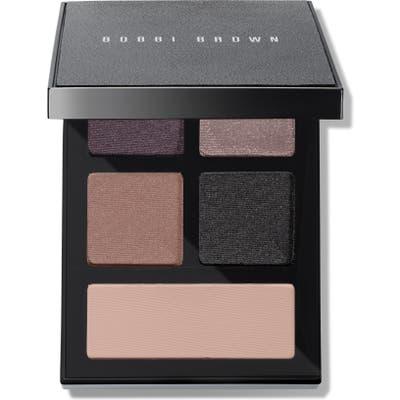 Bobbi Brown Essential Multi-Color Eyeshadow Palette - Night Smoke