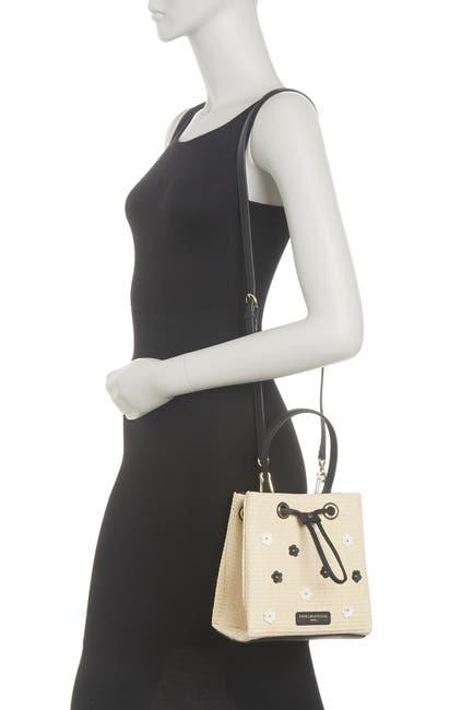 Image of Karl Lagerfeld Paris Tess Bucket Bag