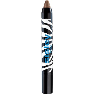Sisley Paris Phyto-Eye Twist All In One Eyeshadow, Pencil & Eyeliner - Topaze