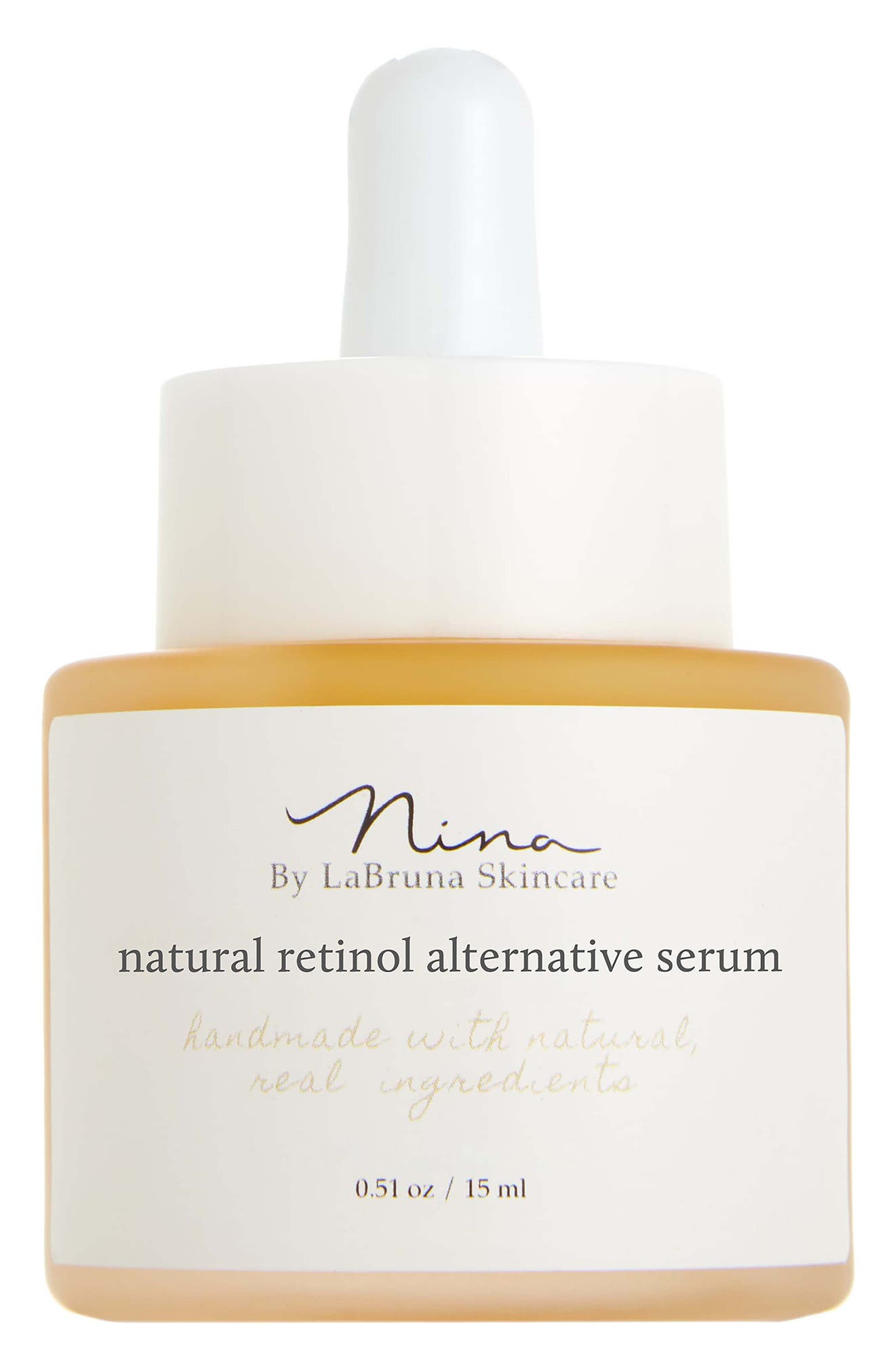 Skincare Natural Retinol Face Serum