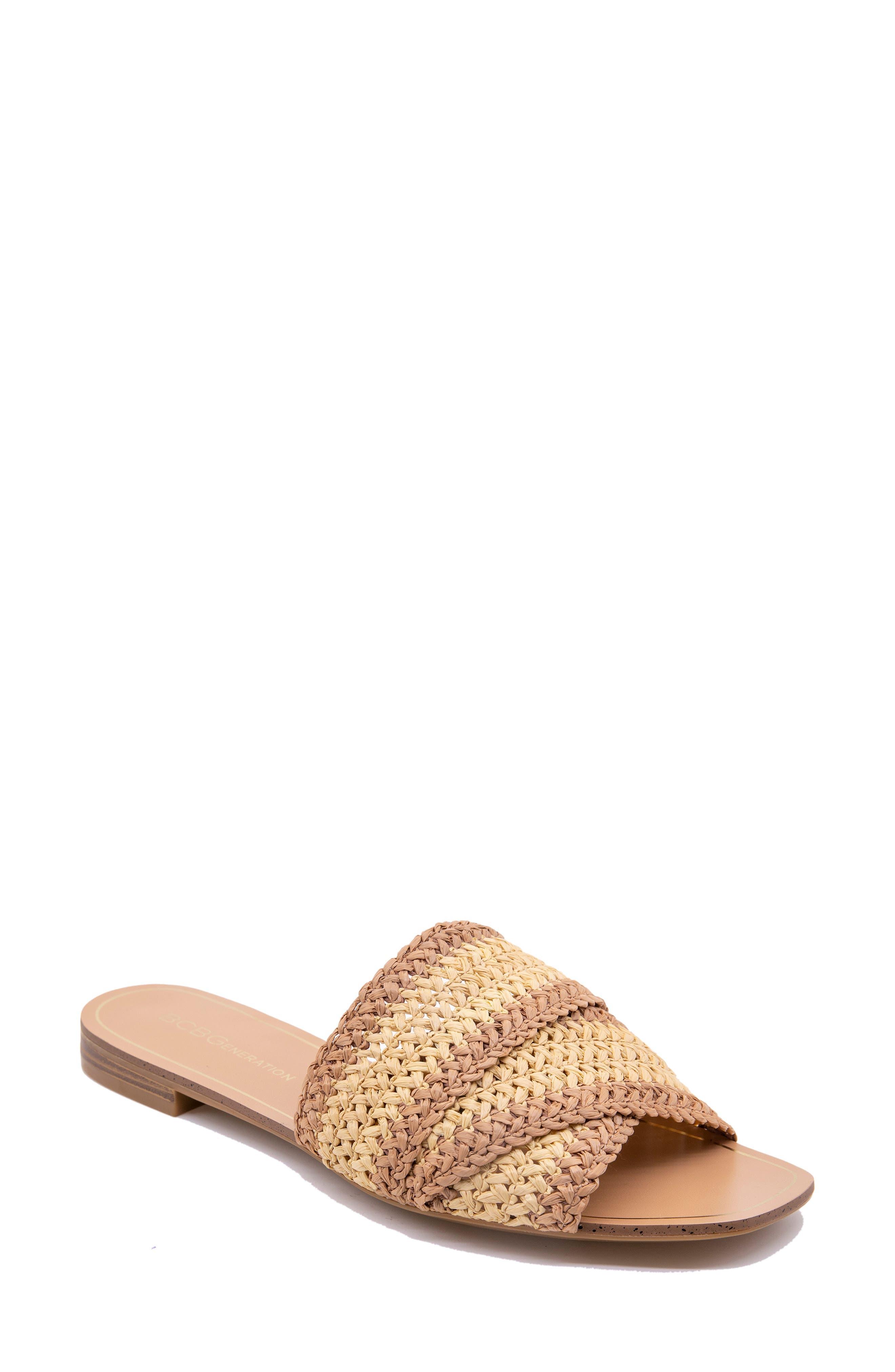 Krystin Slide Sandal