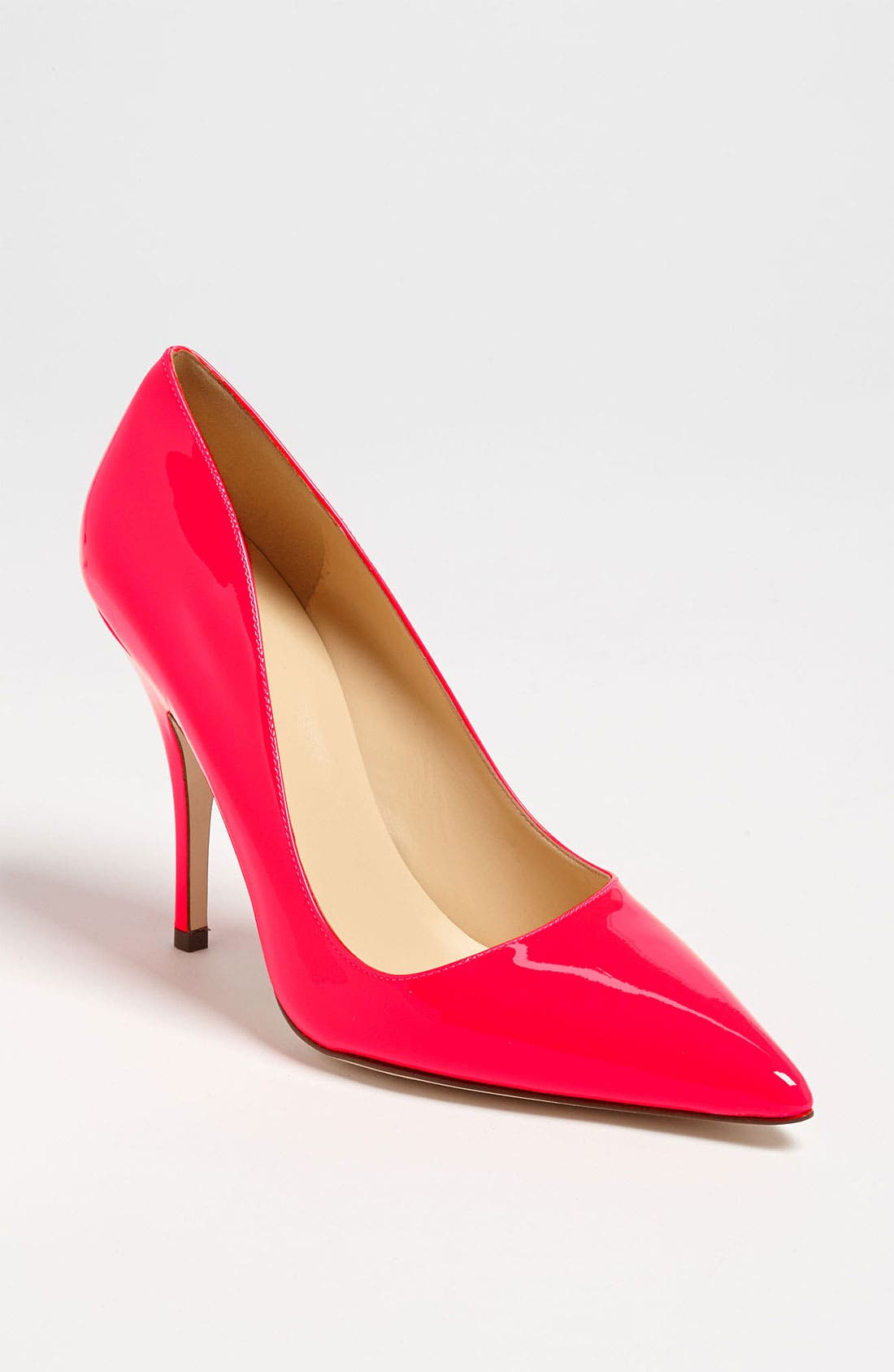 ,                             'licorice too' pump,                             Main thumbnail 242, color,                             652