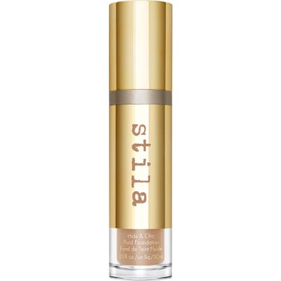 Stila Hide & Chic Foundation - Medium 5