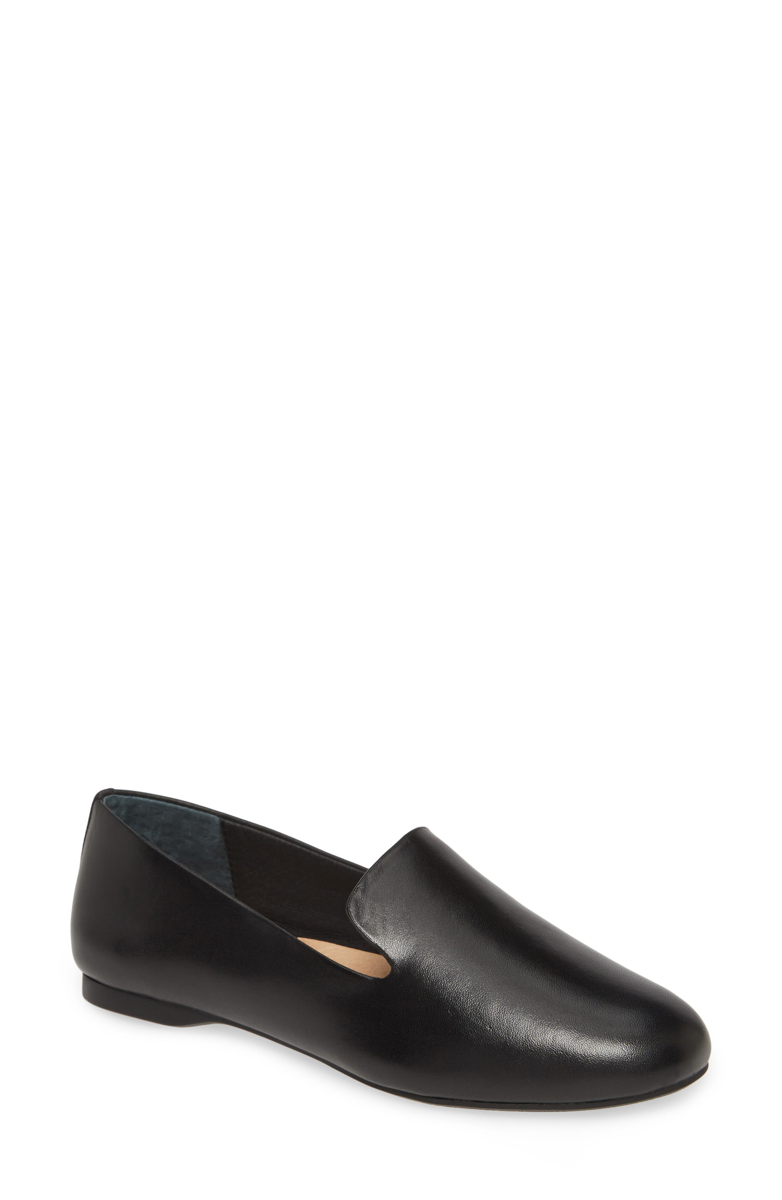 Birdies Starling Leather Flat (Women)