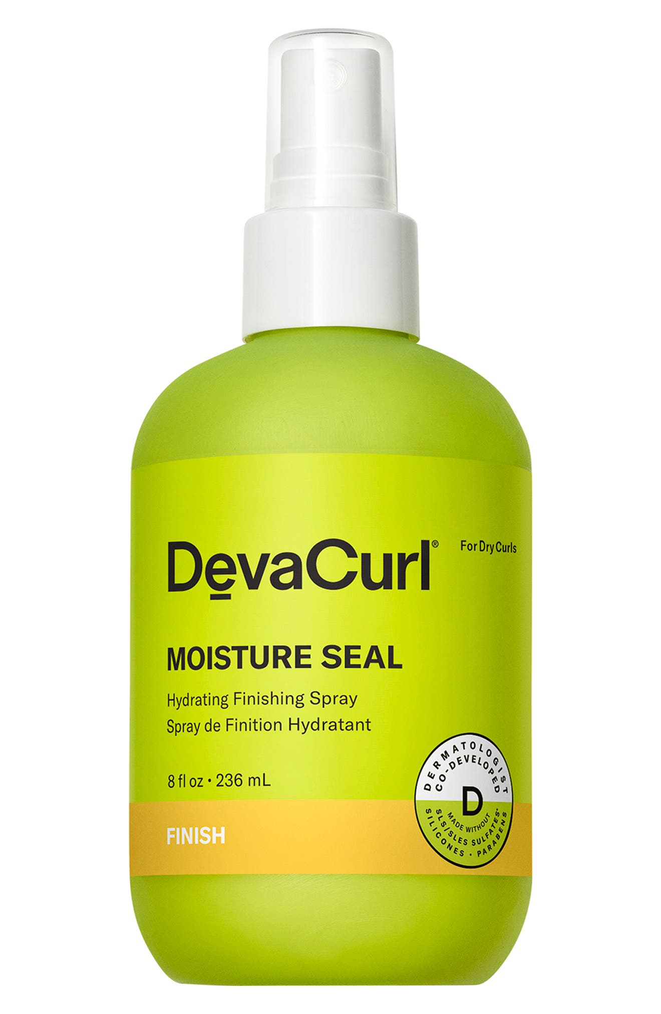 Moisture Seal Hydrating Finishing Spray