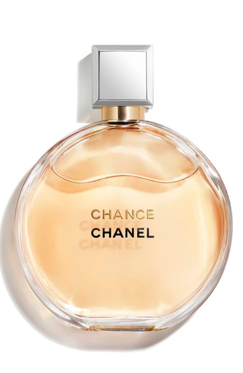 Chanel Chance Eau De Parfum Spray Nordstrom
