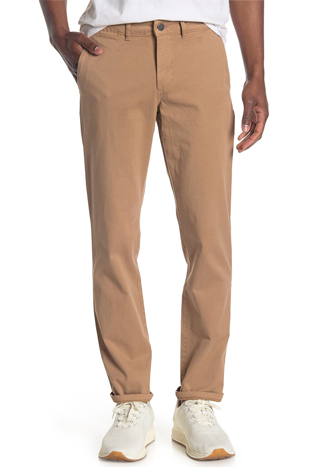 Image of DL1961 Ivan Chino Pants