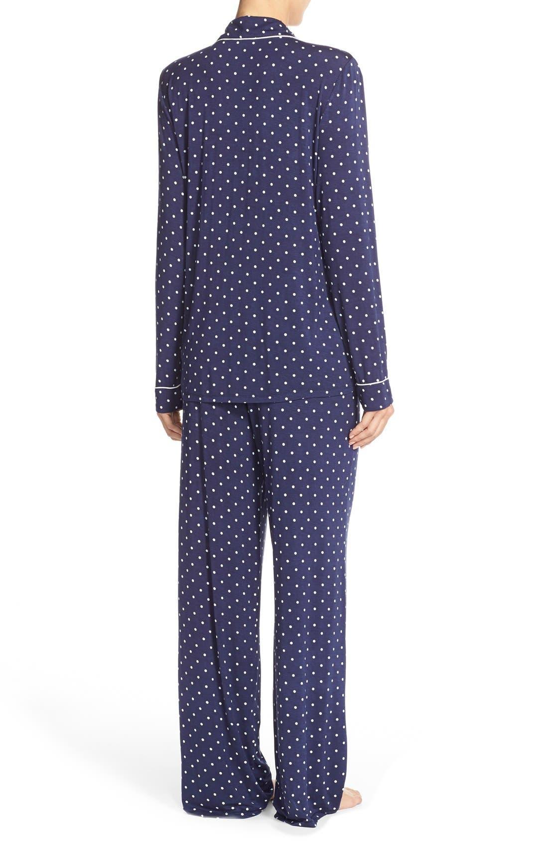 ,                             Moonlight Pajamas,                             Alternate thumbnail 206, color,                             414