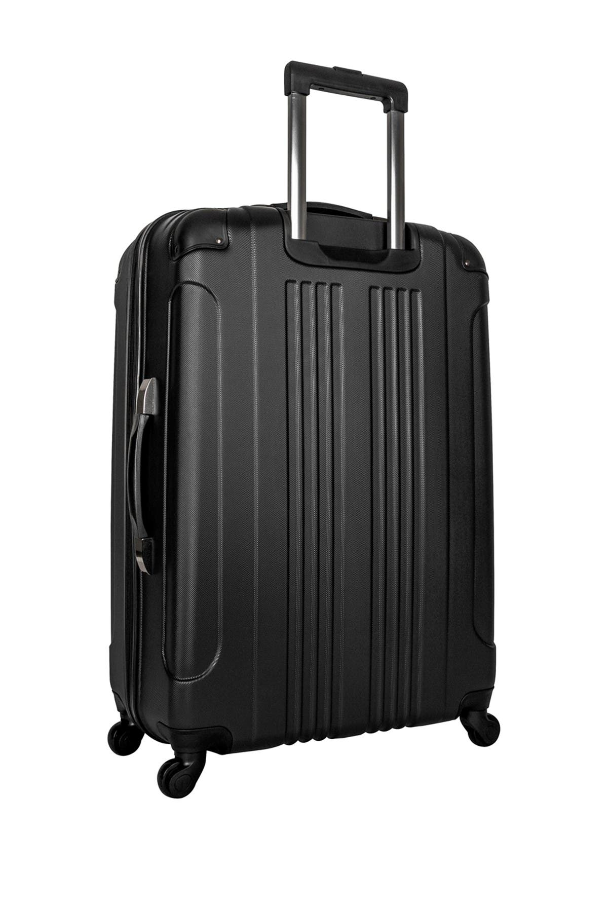 """Image of Kenneth Cole Reaction 28"""" Lightweight Hardside 4-Wheel Spinner Luggage"""