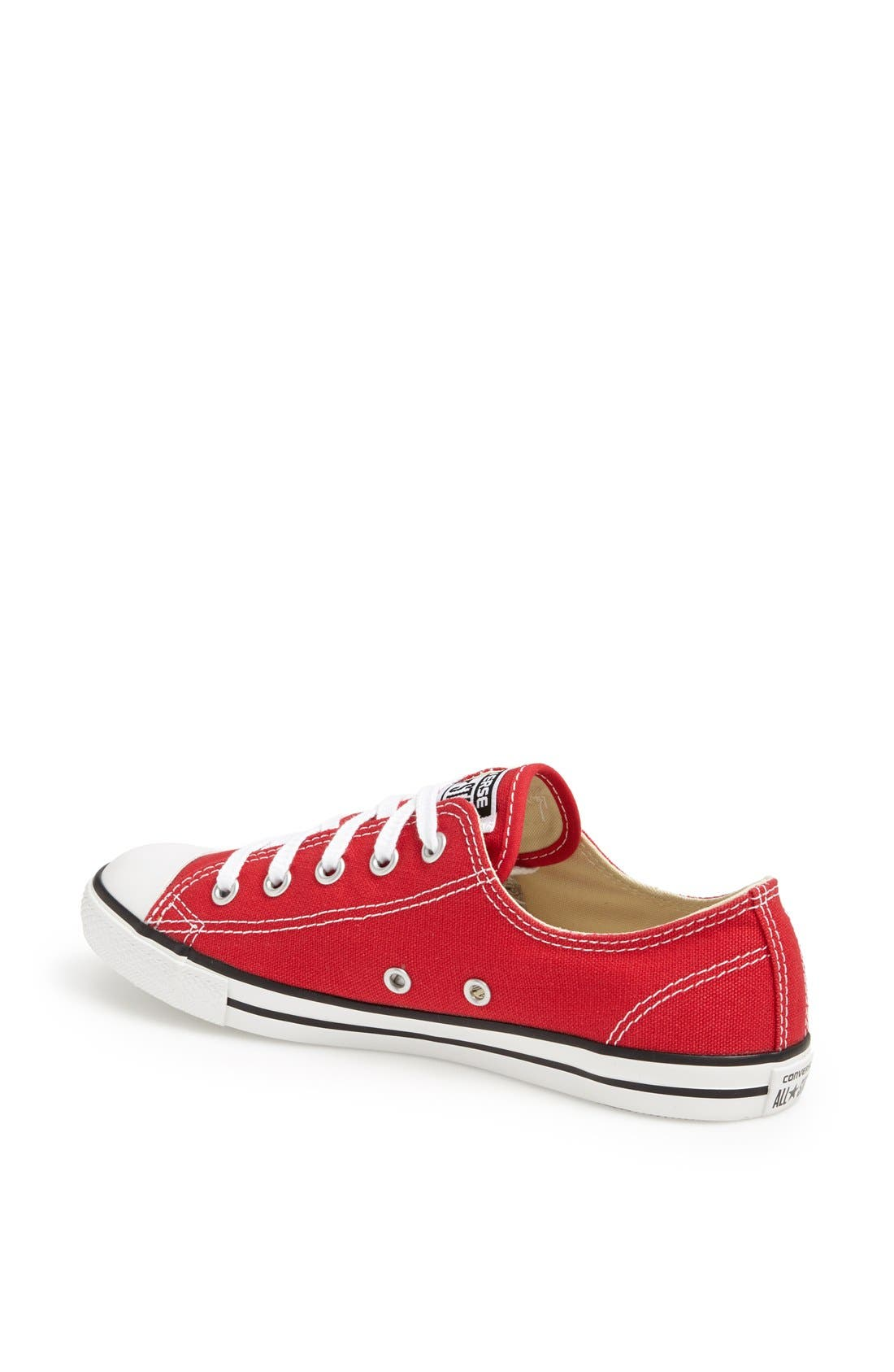 ,                             Chuck Taylor<sup>®</sup> 'Dainty' Sneaker,                             Alternate thumbnail 32, color,                             600