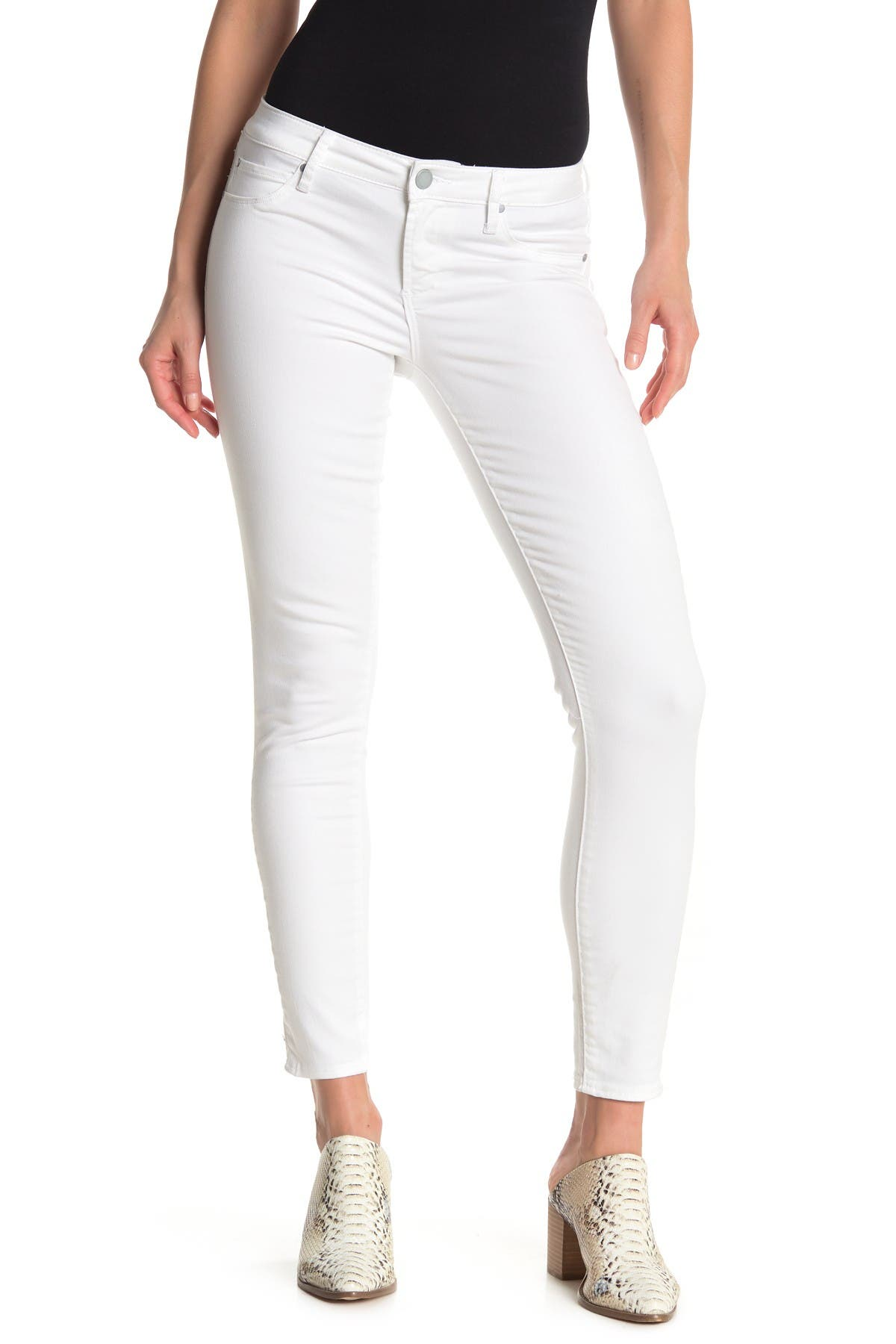 Image of Articles of Society Sarah Skinny Jeans