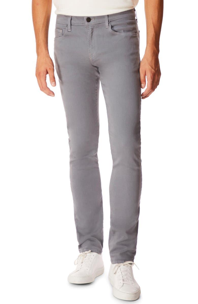 J BRAND Tyler Slim Fit Jeans, Main, color, STAHRM
