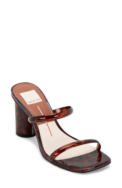 Image of Dolce Vita Noles City Slide Sandal