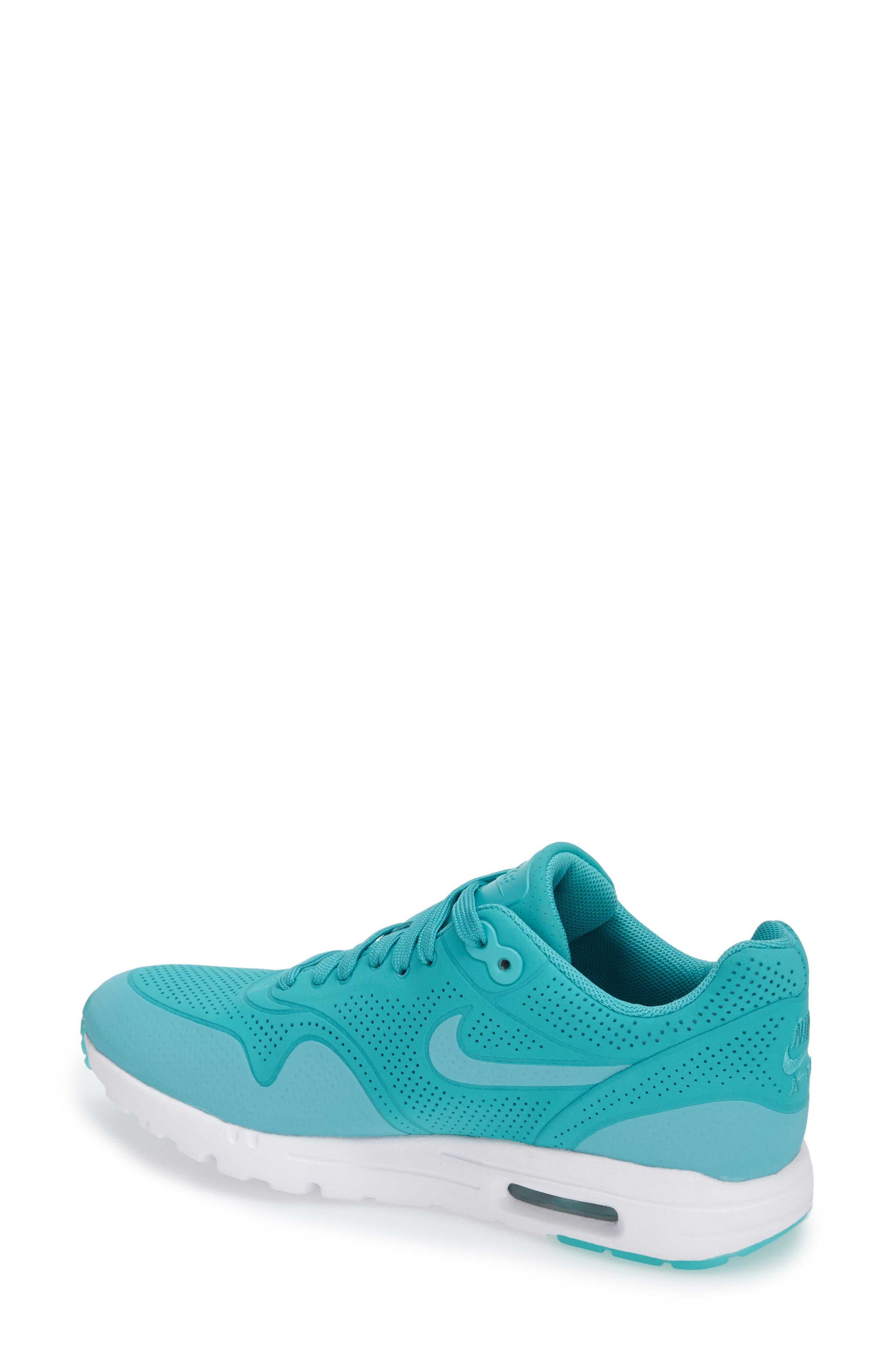 ,                             'Air Max 1 - Ultra Moire' Sneaker,                             Alternate thumbnail 73, color,                             401