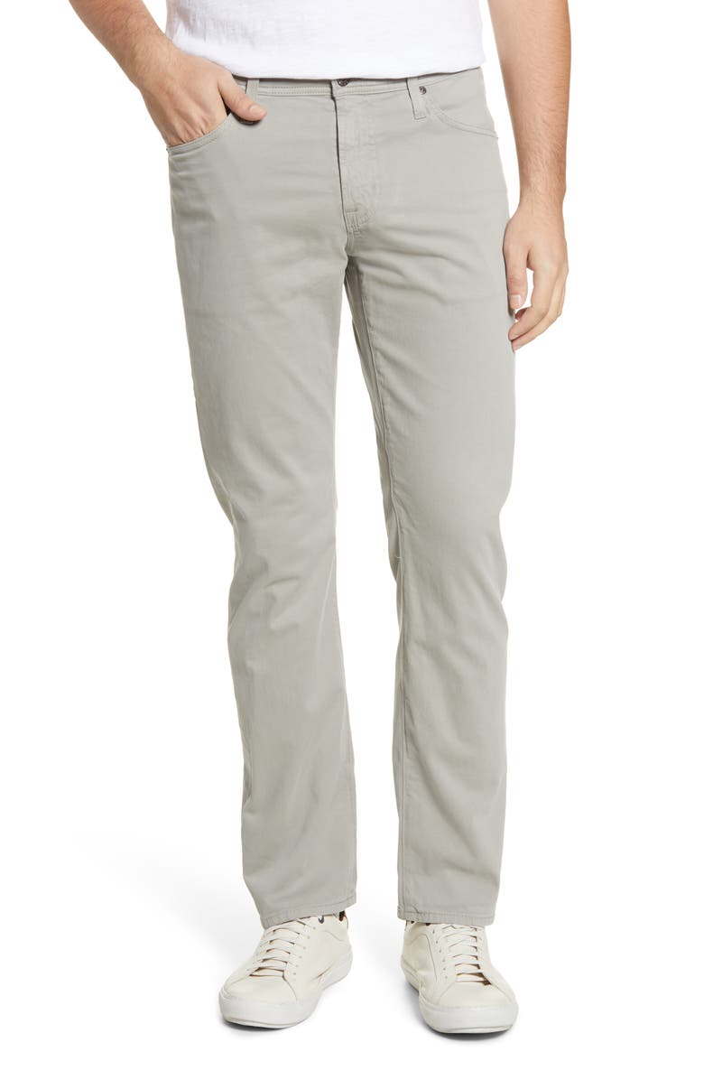 AG Graduate SUD Slim Straight Leg Pants, Main, color, 054