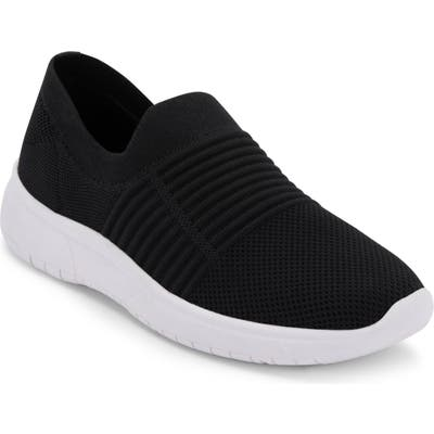 Blondo Karen Waterproof Slip-On Sneaker, Black