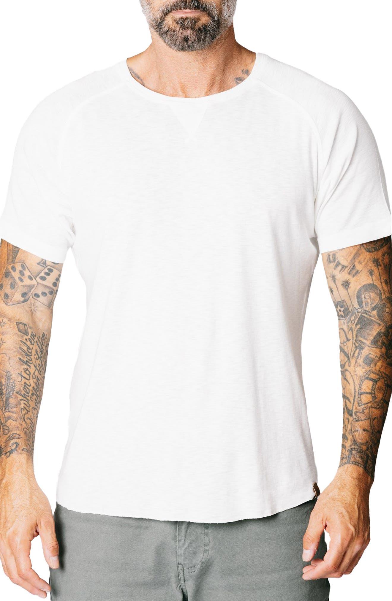 Zuma Slub T-Shirt