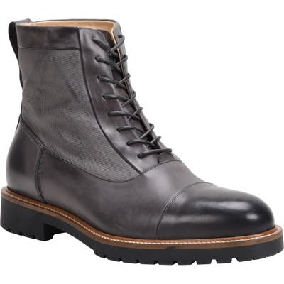 Ross & Snow Cap Toe Weatherproof Boot