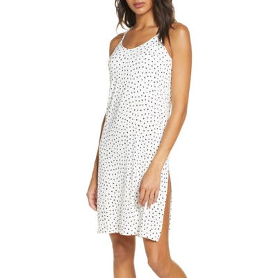 Pj Salvage Nightgown, Ivory