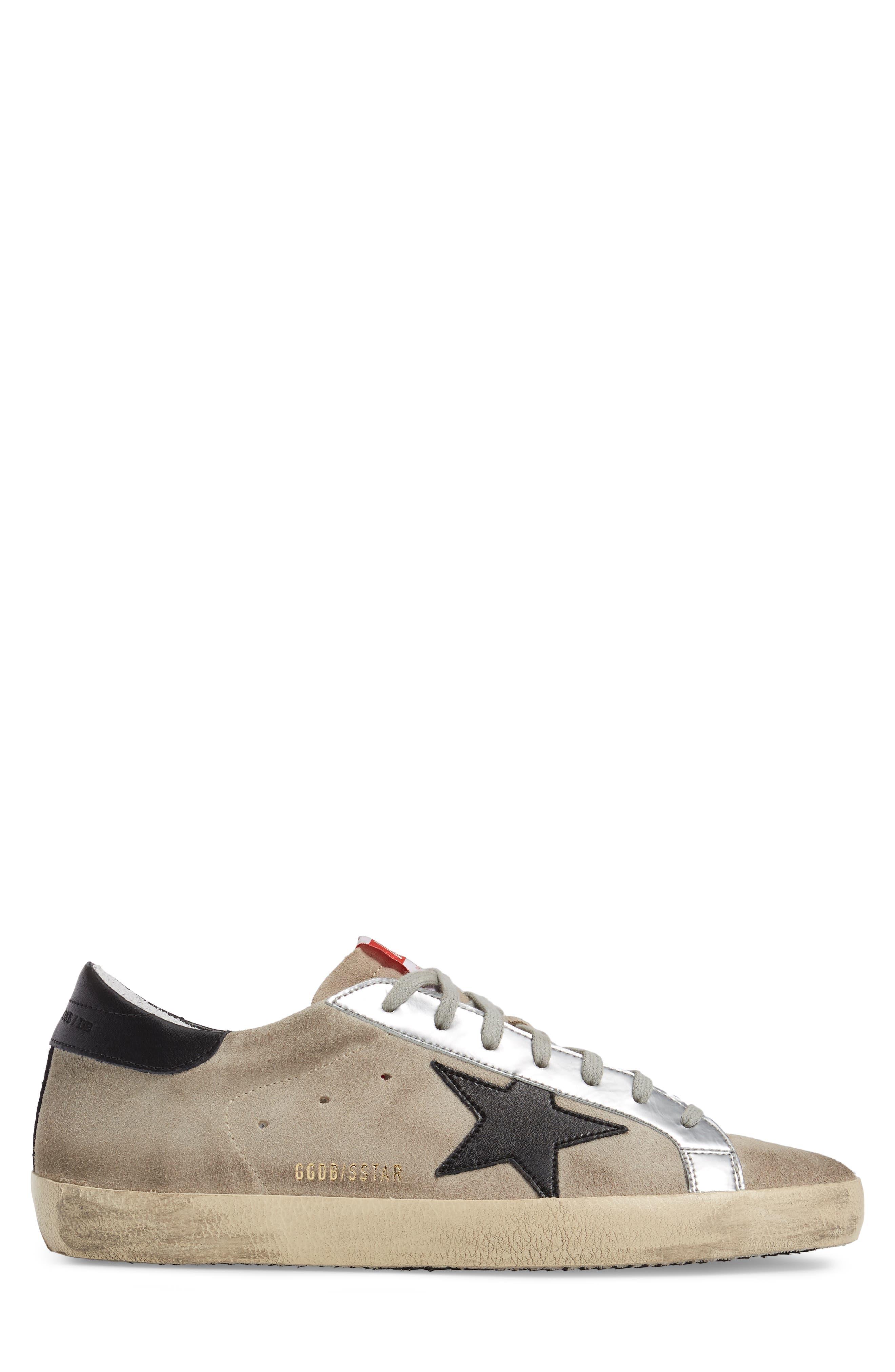 ,                             'Superstar' Sneaker,                             Alternate thumbnail 45, color,                             023