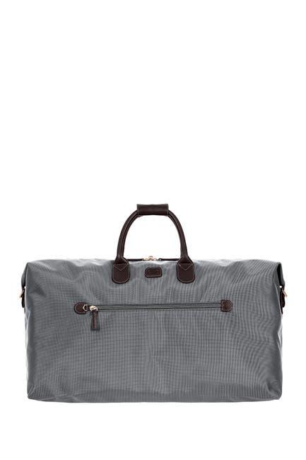 "Image of Bric's Luggage 22"" Nylon Duffel Bag"