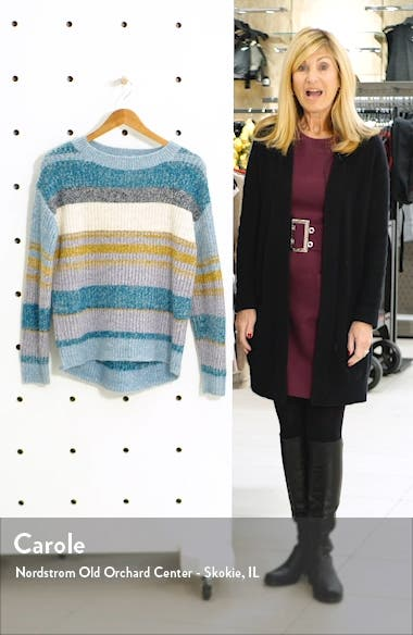 Fluffy Sweater, sales video thumbnail
