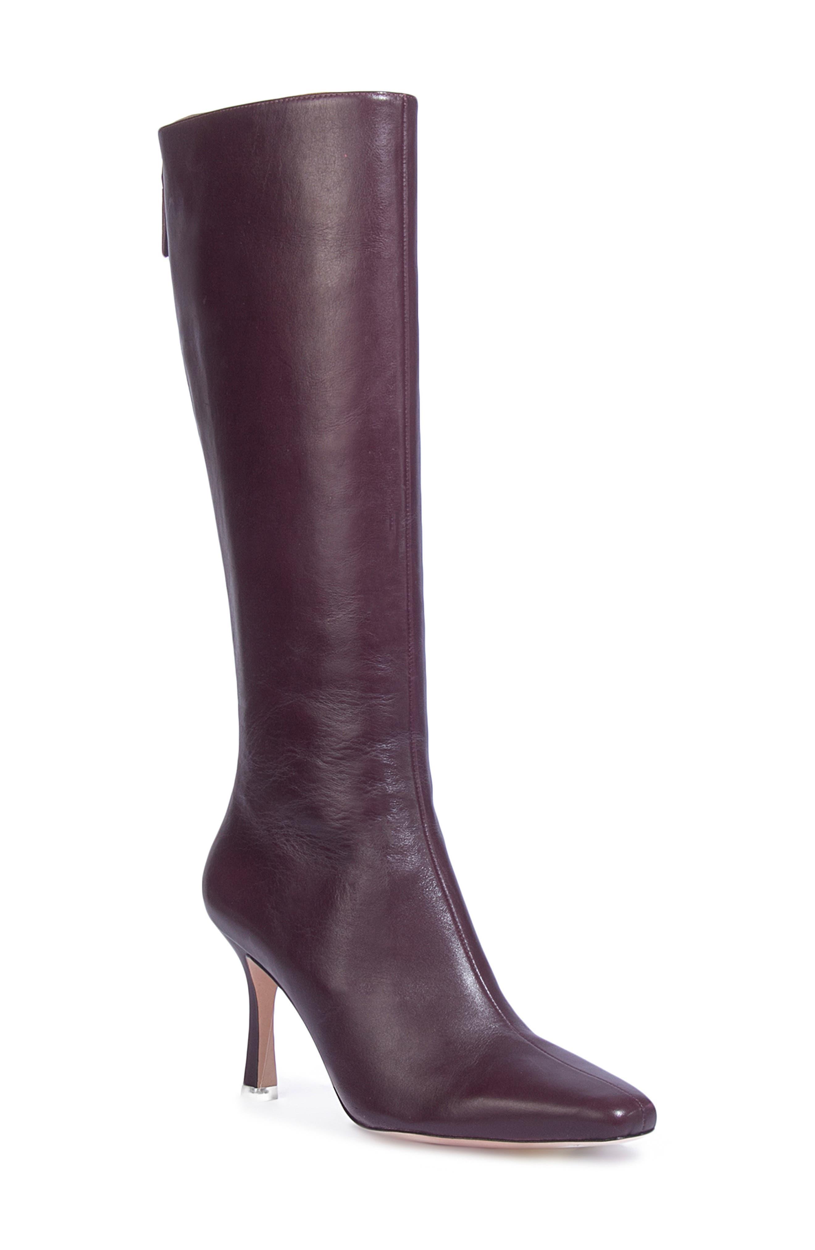 Liz Knee High Boot