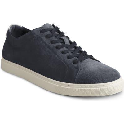 Allen Edmonds Canal Court Sneaker, Blue