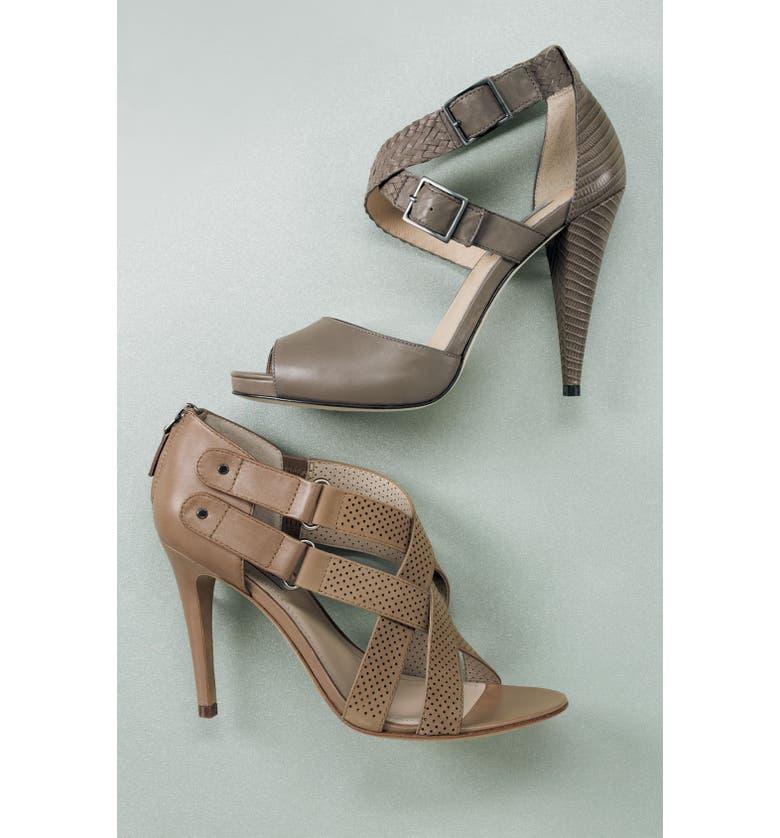 CLASSIQUES ENTIER<SUP>®</SUP> 'Tallia' Sandal, Main, color, 001