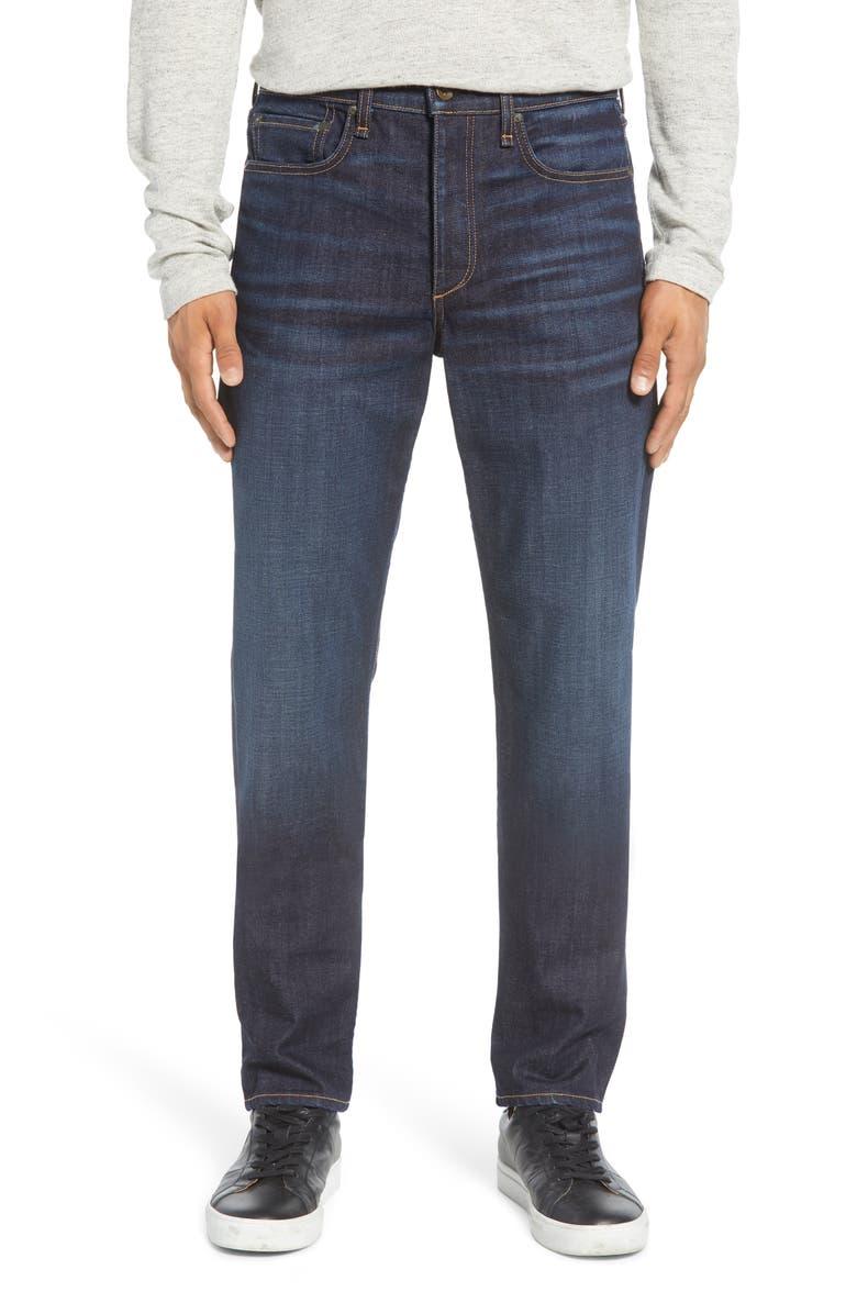 RAG & BONE Fit 2 Slim Fit Jeans, Main, color, 400