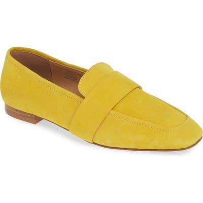 Halogen Lucy Flat- Yellow