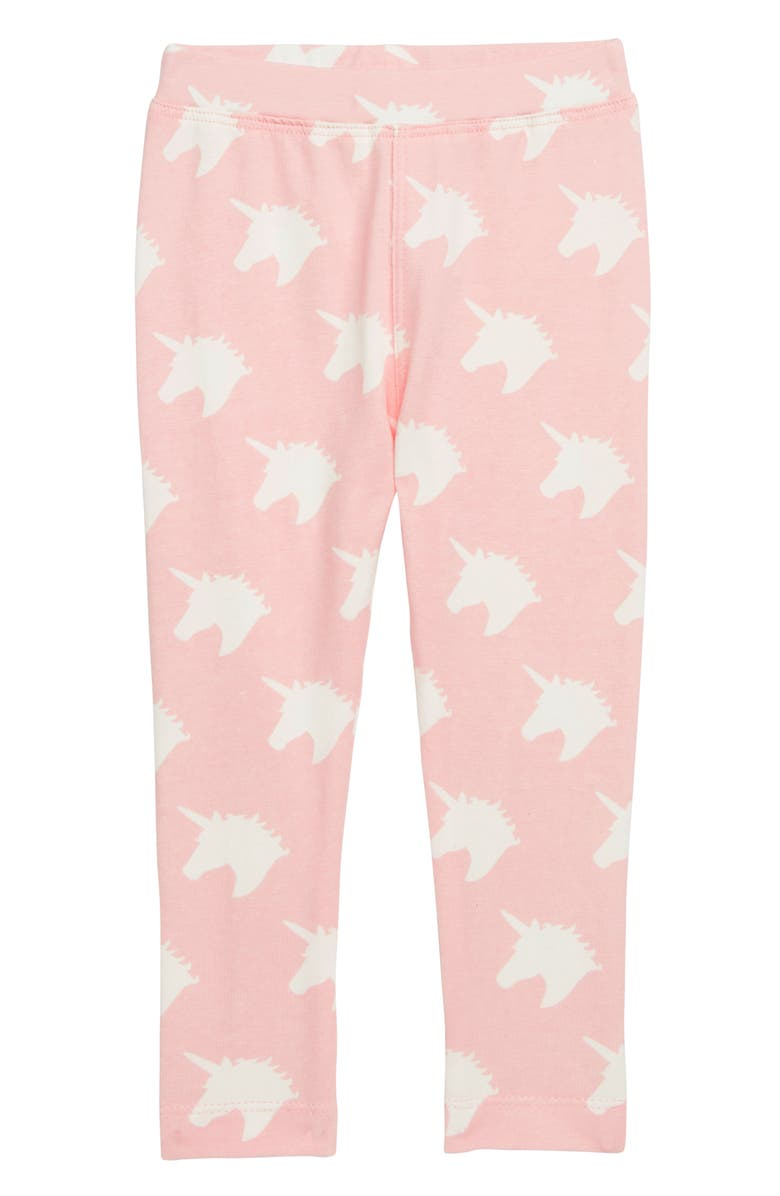 MONICA + ANDY Unicorn Leggings, Main, color, 650
